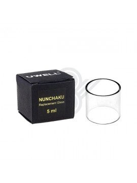 NUNCHAKU GLASS TUBE 5ML - UWELL