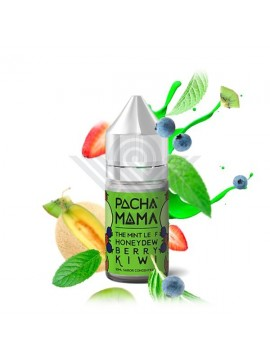 AROMA THE MINT LEAF 30ML -. PACHA MAMA