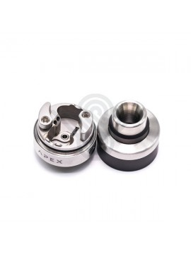 APEX RDA 22MM SS - VICIOUS ANT