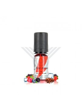 RED ASTAIRE 10ML 6MG - T-JUICE