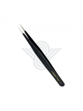 DIY MULTI-FUNCTIONAL CROSS LOCK TWEEZERS BLACK