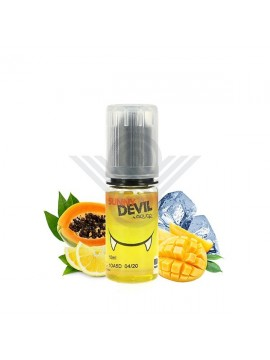 SUNNY DEVIL 10ML 0MG - AVAP