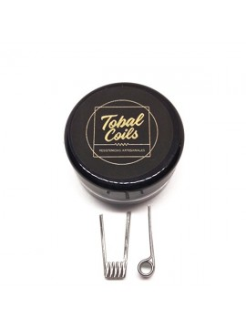 ERIZO FUSED - TOBAL COILS