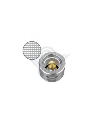 QF Meshed Coil 0.2 SKRR Tank - VAPORESSO