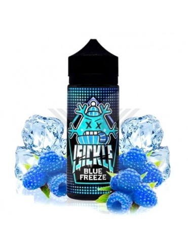 BLUE FREEZE 100ML - ISICKLE