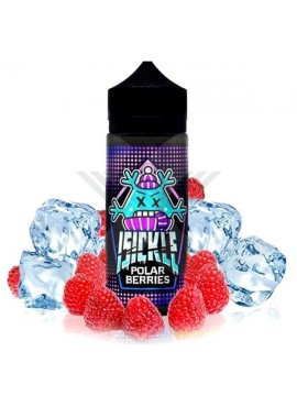 POLAR BERRIES 100ML - ISICKLE