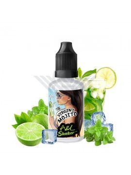 AROMA THE VIRGINS MOJITO 30ML - AL