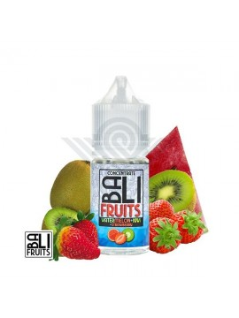 AROMA WATERMELON + KIWI + FRESA 30ML - BALI FRUIT KINGS CREA