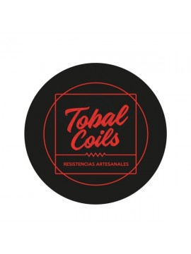 ACHO TRICKS V2 0.13ohm - TOBAL COILS
