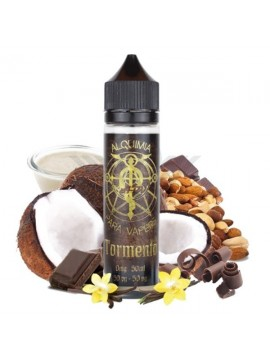 TORMENTO 50ML 0MG - ALQUIMIA PARA VAPERS