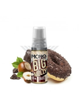 BIG MILLY 20MG SALT 10ML - MONO EJUICE
