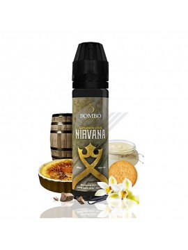 NIRVANA GOLDEN ERA 50ML - BOMBO