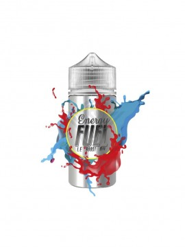 THE BOOST OIL ENERGY 100ML - FRUITY FUEL