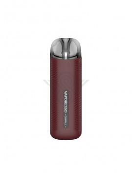 KIT POD OSMALL 350mAh DARK RED - VAPORESSO