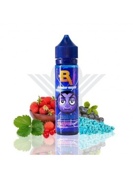 HEISSENBER SOUR 50ml - BASIC VAPE