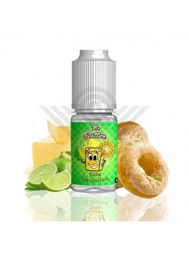 AROMA BUTTER KEY LIME DONUT 10ML - MR BUTTER