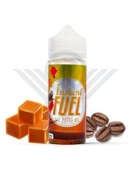 BUCKS OIL 100ml 0mg - FRUITY FUEL