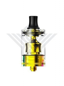 COG MTL RTA 22mm GOLD - WOTOFO