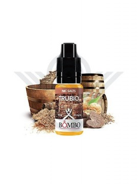 Trubio Nic Salts 20 mg 10 ml - BOMBO