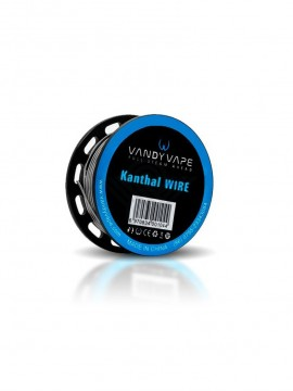 KANTHAL WIRE 26ga 30ft - Vandy Vape
