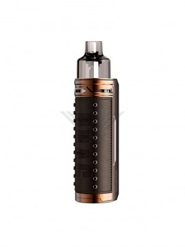 DRAG X POD KIT BRONZE KNIGHT - VOOPOO