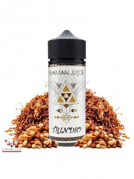 TRINDIO 100ml 0mg - SHAMAN JUICE