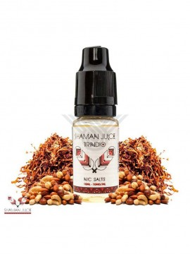TRINDIO NIC SALT 10mg 10ml - SHAMAN JUICE