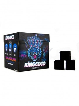 CARBON NATURAL 1Kg - KING COCO