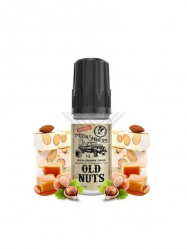 Old Nuts Moonshiners 10ML 20MG - LE FRENCH LIQUIDE
